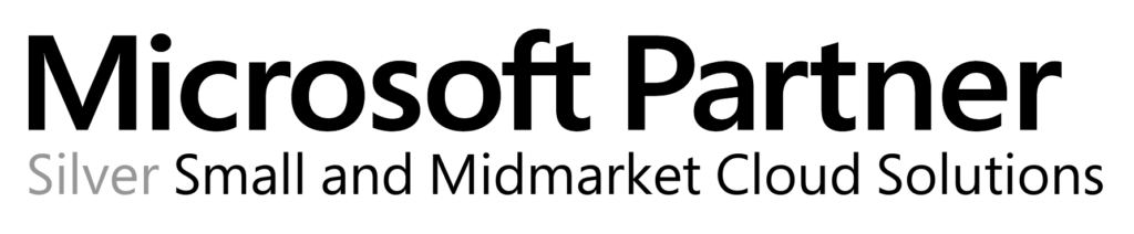 Microsoft Silver Partner for small and medium sized businesses